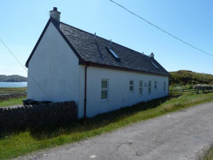 Iona Holiday Cottages